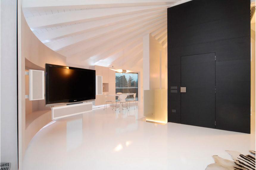 Private Home