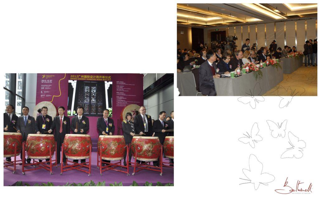 La Guangzhou Design Week